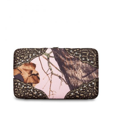 Mossy Oak Camouflage Wallets
