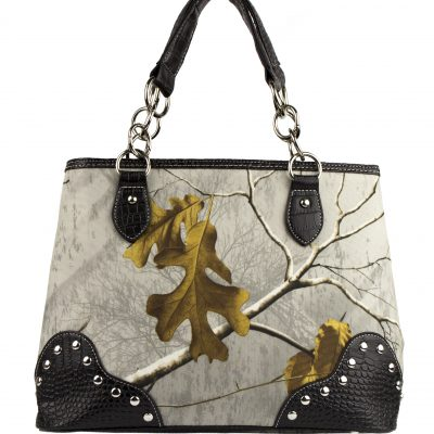 Realtree Camouflages Conceals & Carry Handbags