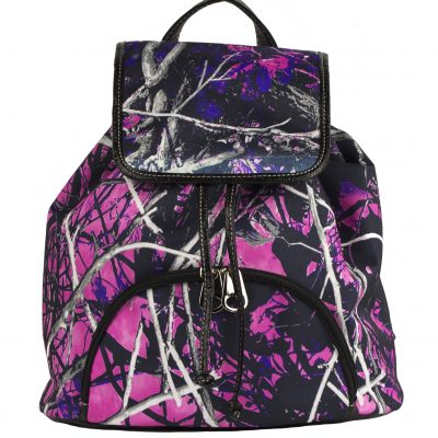 Moon Shine Muddy Girl Conceal & Carry Backpacks