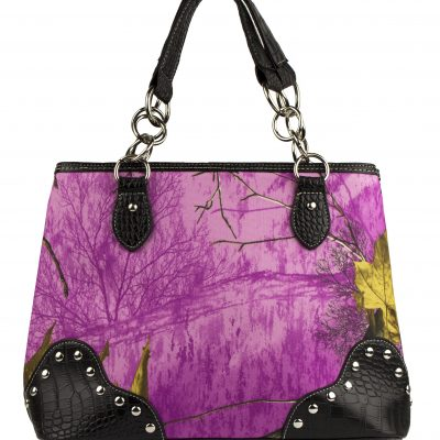 Shop Wholesale Mossy Oak Handbags (Conceal & Carry),Camouflage Sidebags & Wallets and Luggage.