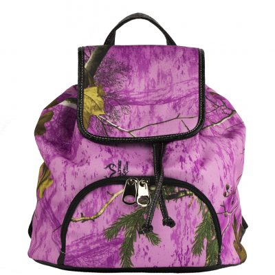 Realtree Camouflage Conceal & Carry Backpacks