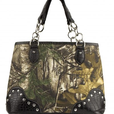 Realtrees Camouflage Conceal & Carry Handbags